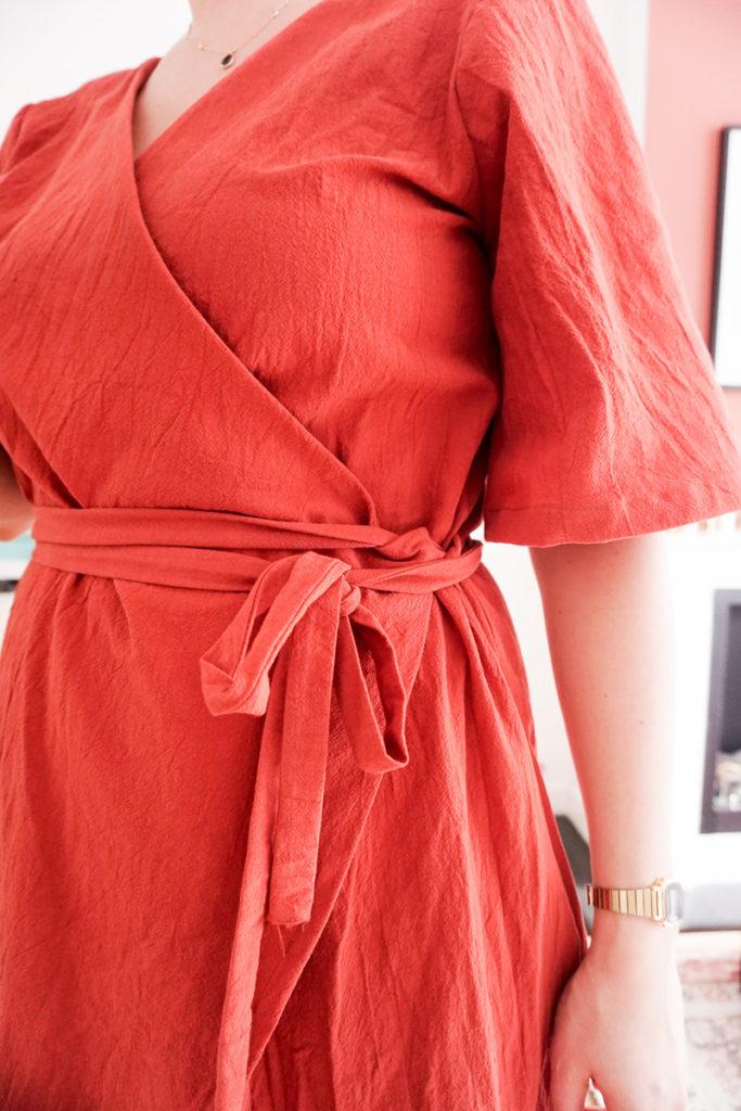 Sequence jurk