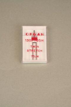 Organ Twin Stretch 75/4