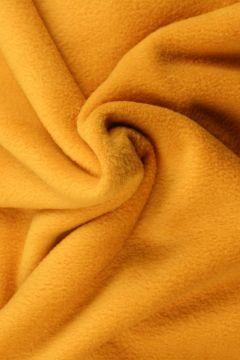 Oker Gele Anti Pilling Fleece