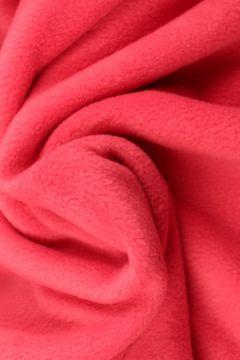 Koraal Roze Anti Pilling Fleece