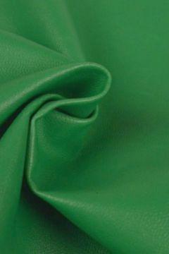 Kunstleer groen