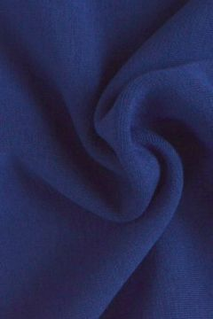 Napoli Jogging Sweaterstof - blauw