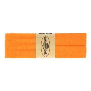 Gemeleerd Neon Oranje