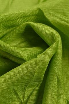Charmeuse Tricot Voering Meigroen