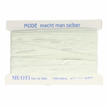 flatstrip elastiek 12mm voor badpakken