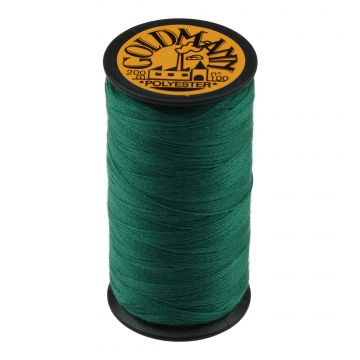 Naaigaren Turquoise Groen
