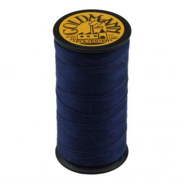 Naaigaren Donker Blauw