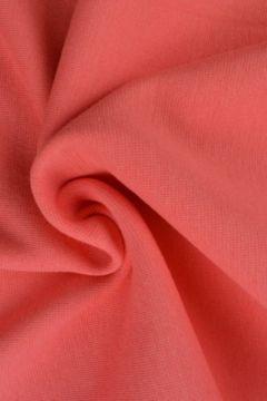 boordstof koraal roze