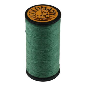 Naaigaren Groen met een vleugje Mint
