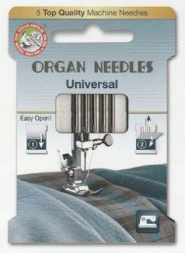 Organ Universal 80/12