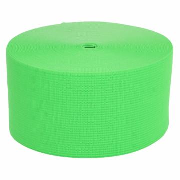 Elastiek Gras Groen - 60mm