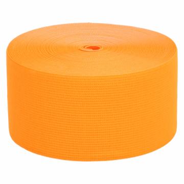 Elastiek Oranje - 60mm