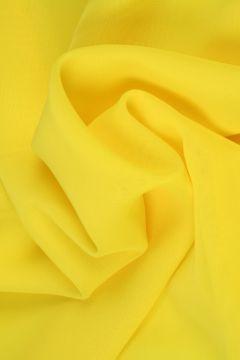 Gele Chiffon