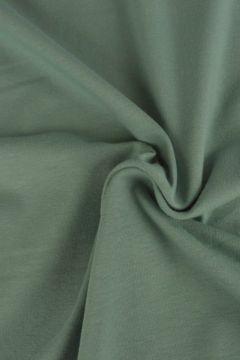 Katoenen Tricot Vintage Groen - 34