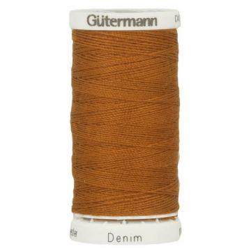 Gütermann Denim-2040 Burst Sienna
