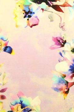 Viscose Tricot - Lavender Dreams
