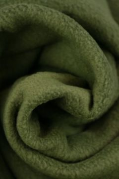 Mosgroene fleece