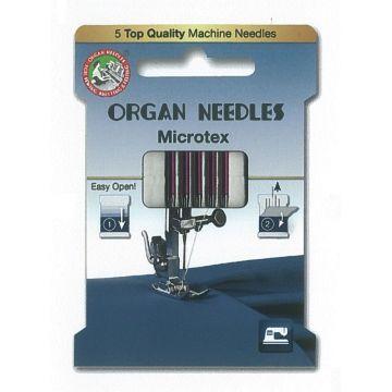Organ Microtex 60/8