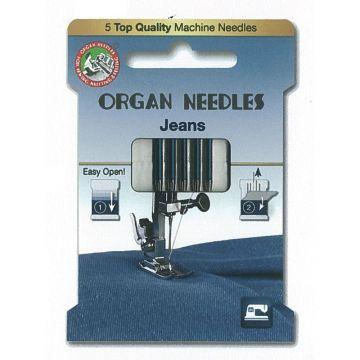 Organ Jeans 90-100