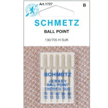 Schmetz Jersey 70-100
