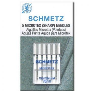 SCHMETZ MICROTEX 70-10