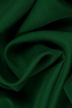 Donker Groene Brandvertragende stof