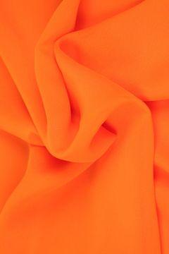 Oranje Chiffon