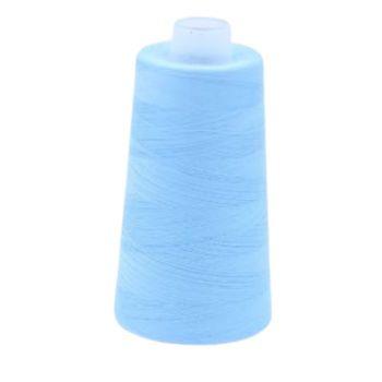 Budget Lockgaren-280 - Soft Blue