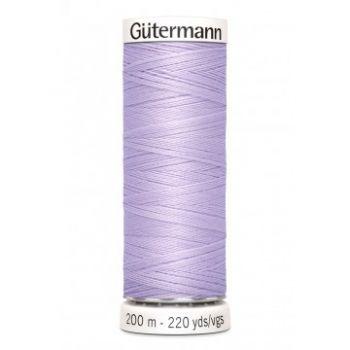 Gütermann 200 meter naaigaren - lavendel