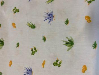 Botanic - Soft Blue