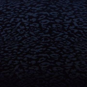 Leopard - Navy