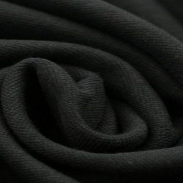 Zwarte Boordstof