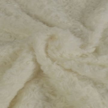 Wellness Fur - Creme Roses