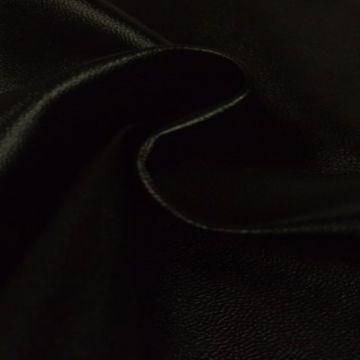 Kunstleer zwart