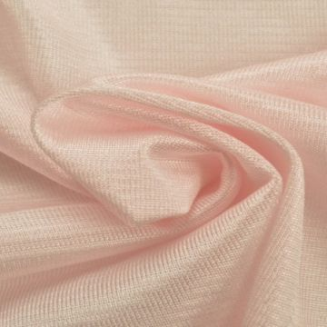 Charmeuse Tricot Voering Licht Roze