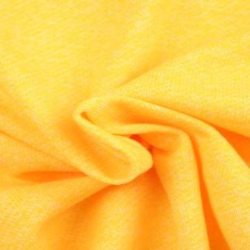 Gele Melange Jogging