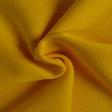 Napoli Jogging Sweaterstof - geel