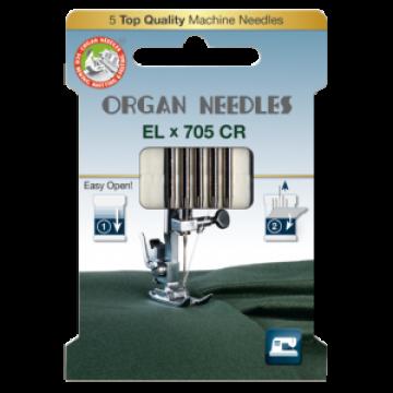 Organ EL x 705 CR SUK 80/12