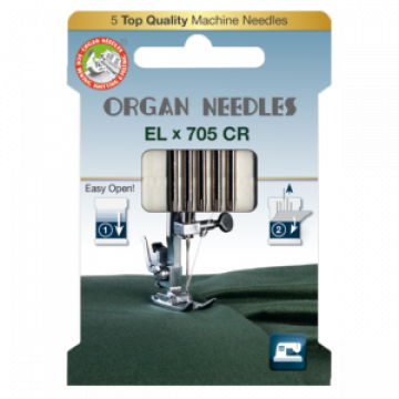 Organ EL x 705 CR SUK 90/14