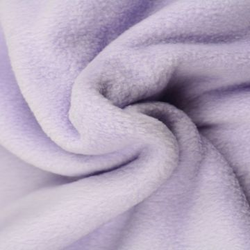 Lavendel Anti Pilling Fleece