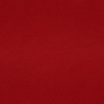 Vilt Queen's Quality 20x30cm -8 Warm Red