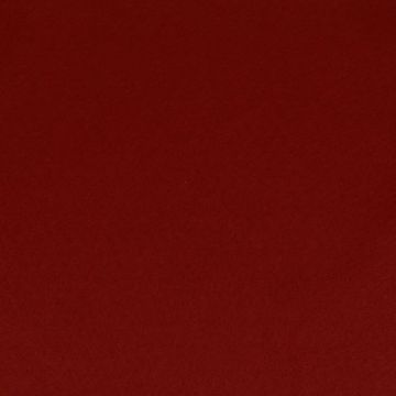 Vilt Queen's Quality 20x30cm -25 Dark Red