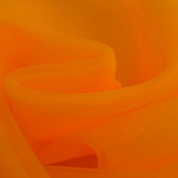 Organza oranje