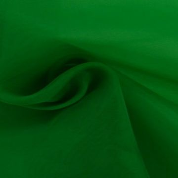 Organza groen