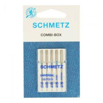 schmetz combibox