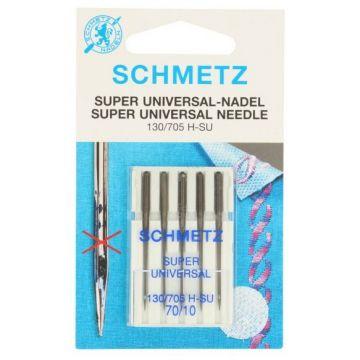 Schmetz Super Universal 70/10