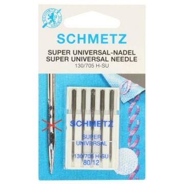 Schmetz Super Universal 80/12