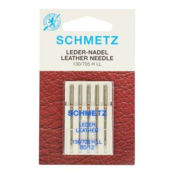 Schmetz Leather 80/12