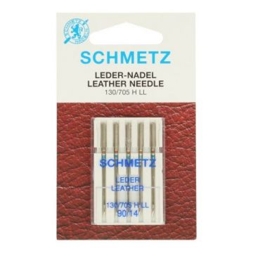 Schmetz Leather 90/14