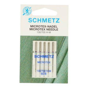 Schmetz microtex 60/08